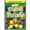 New English Parade 6 Workbook British English
