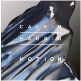 Calvin Harris - Motion (CD) - Calvin Harris