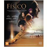 O Fisico (DVD) - Ben Kingsley, Olivier Martinez, Stellan Skarsgård