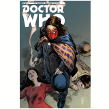 Doctor Who: The Eleventh Doctor Archives 36 (Ebook) - Collins