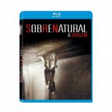 Sobrenatural: A Origem (Blu-Ray) - Dermot Mulroney