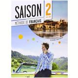 Saison 2 A2-b1 Methode De Français - Dorothee Dupleix
