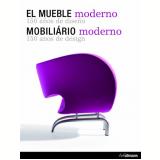 Mueble Moderno, El - 150 Anos De Design