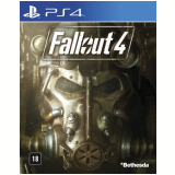 Fallout 4 (PS4) -