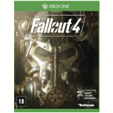 Fallout 4 (Xbox One) -
