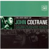 The Very Best Of - John Coltrane (CD) - John Coltrane