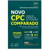 Novo Cpc Comparado - Luiz Fux