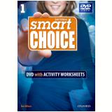Smart Choice 1 Dvd - Second Edition (CD) -