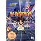 Ki Figther - Volume 1 (DVD) -
