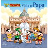 Turma Da Mônica -  Visita O Papa - Mauricio de Sousa, Fernandinho Mancilio