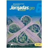 Jornadas .geo 6º Ano - Ensino Fundamental Ii - Marcelo Moraes Paula, Maria Rama