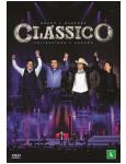 Bruno & Marrone e Chitãozinho & Xororó - Clássico (DVD)