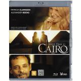 Meus Dias No Cairo (Blu-Ray) -