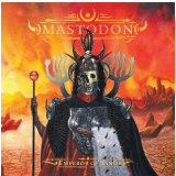 Mastodon - Emperor Of Sand (CD) - Mastodon