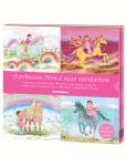 Caixa - Princesa Nina - (4 Vols) - Sarah KilBride, Sophie Tilley