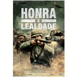 Honra e Lealdade (DVD) - Alessandro Pepe
