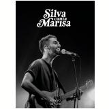Silva - Canta Marisa ao Vivo - Digipack (CD) + (DVD) - SIlva