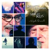 Renato Teixeira & Sérgio Reis - Amizade Sincera - Vol. 2 (CD) - Renato Teixeira & Sérgio Reis