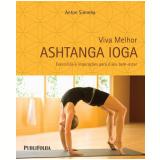 Ashtanga Ioga - Anton Simmha
