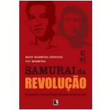 Samurai da Revolução - Mary Maemura, H.S. Maemura