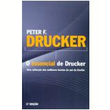 O Essencial de Drucker - Peter F. Drucker