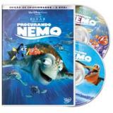 Procurando Nemo (DVD) - Andrew Stanton (Diretor), Lee Unkrich (Diretor)