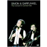 Simon and Garfunkel - The Concert In Central Park (DVD) - Simon and Garfunkel