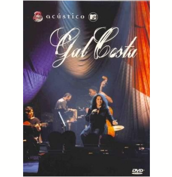 Gal Costa - Acústico MTV - Prime Selection (DVD)