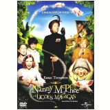Nanny McPhee e as Lições Mágicas (DVD) - Emma Thompson, Maggie Gyllenhaal