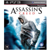 Assassin's Creed (Manual em Portugu�s) (PS3) -