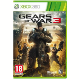 Gears of War 3 (X360) -