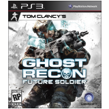 Tom Clancy�s Ghost Recon: Future Soldier (PS3) -