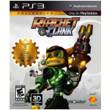 Ratchet & Clank - Collection (PS3) -