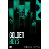 João Donato - Golden Boys - Ensaio (1992) (DVD) - João Donato