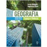 Geografia Espaço E Vivência Volume único - Ensino Médio - Levon Boligian, Andressa Alves