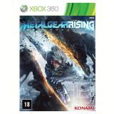Metal Gear Rising: Revengeance (X360) -