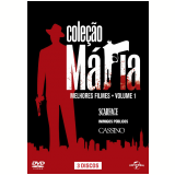 Coleção Máfia (DVD)