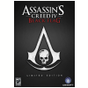Assassins Creed IV: Black Flag Limited Edition (PS3)