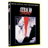 Atracao Fatal (DVD) - Glenn Close