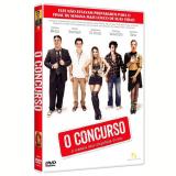 O Concurso (DVD) - Pedro Vasconcelos (Diretor)