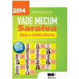 Vade Mecum OAB e Concursos - 2014 -