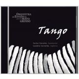 Orquestra Do Estado Do Mato Grosso - Tango (CD) - Orquestra Do Estado Do Mato Grosso