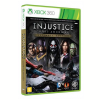 Injustice - Ultimate Edition (X360)