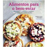 Alimentos Para O Bem-estar - Natasha Corrett E Vicki Edgson