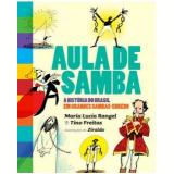 Aula De Samba - Tino freitas, Maria Lucia Rangel