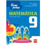 Matemática - 9º ano - Ensino Fundamental  II - Carlos N. C. de Oliveira, Marco Antônio Martins Fernandes, Felipe Fugita
