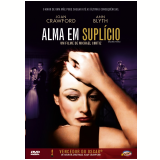 Alma Em Suplicio (DVD) - Michael Curtiz  (Diretor)