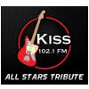 Kiss 102.1 FM - All Stars Tribute (CD)