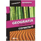 Conecte Geografia - Volume Único - Elian Alabi Lucci, Anselmo Lazaro Branco, ClÁudio MendonÇa