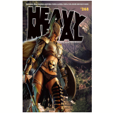 Heavy Metal Magazine 268 (Ebook) - Bilal